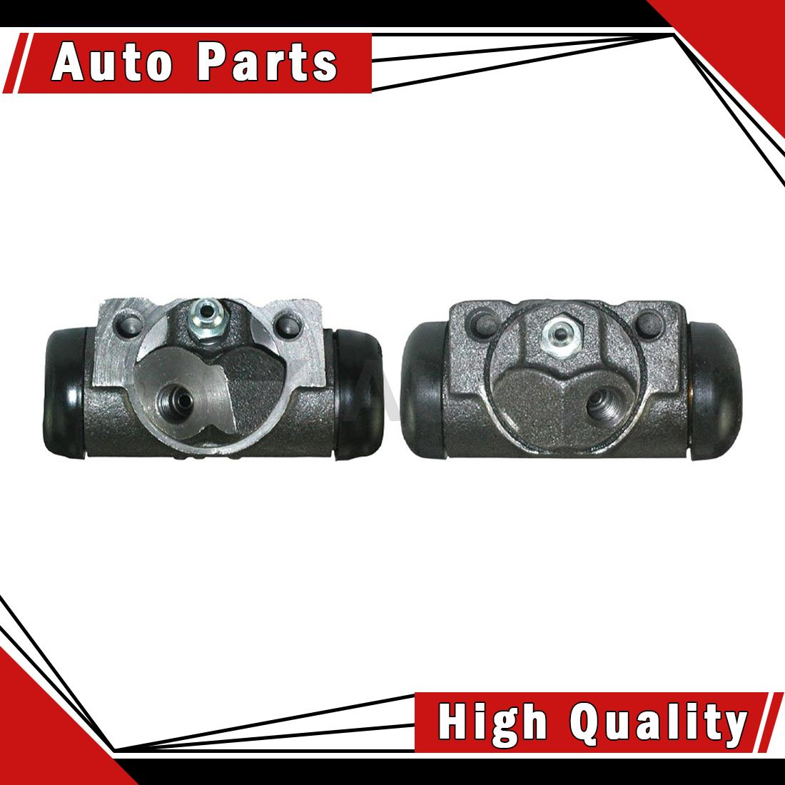 Centric Parts Rear Left Rear Right 2 Of Drum Brake Wheel Cylinders For Ford