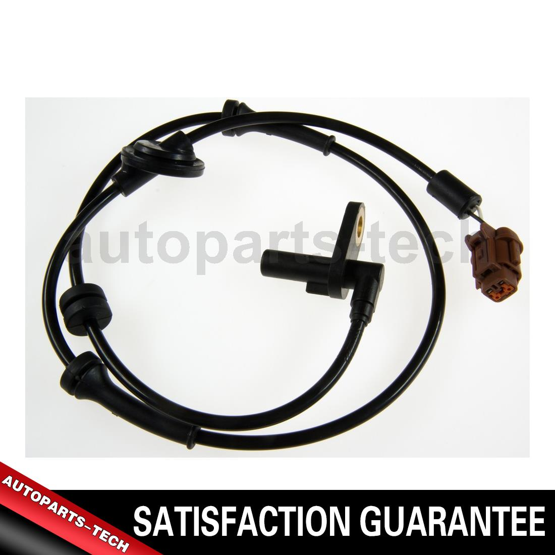 Holstein Parts  2ABS0397 ABS Speed Sensor