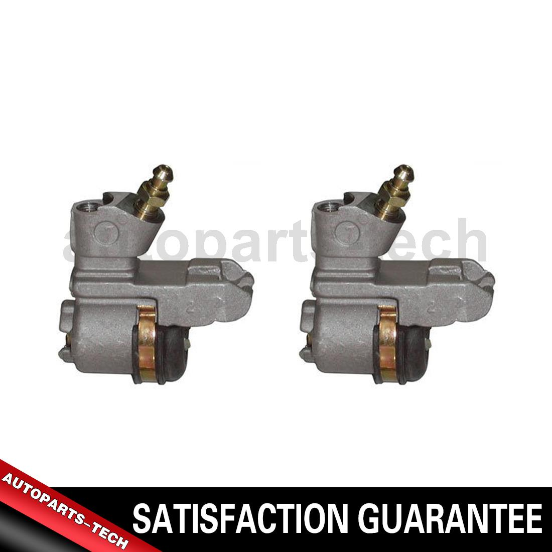 Pair of New Rear Wheel Brake Cylinders for  Austin Healey 3000