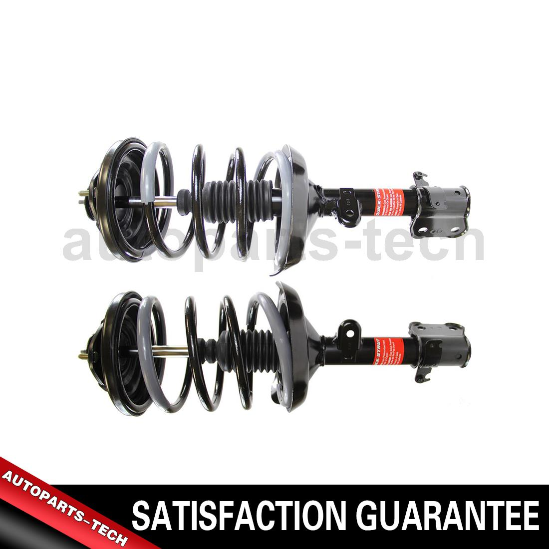 Front Pair Shocks /& Struts For 2003-2006 Acura MDX