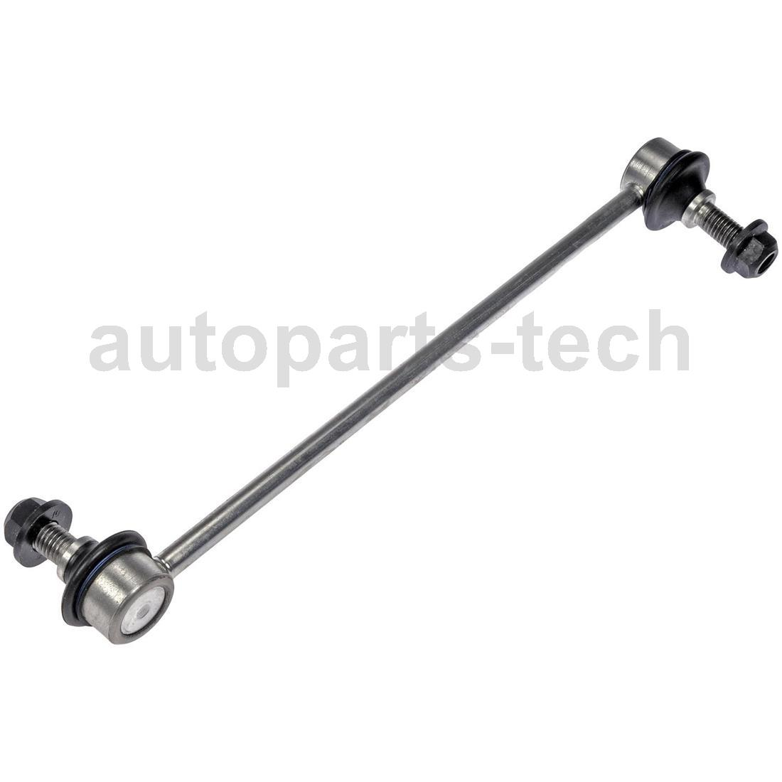 2 Front Sway Bar Stabilizer Link for 2012-2015 Chevrolet Sonic Lifetime Warranty