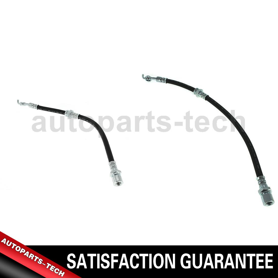 2x Centric Parts Rear Left Rear Right Brake Hydraulic Hose For Suzuki 2004 2008 Ebay