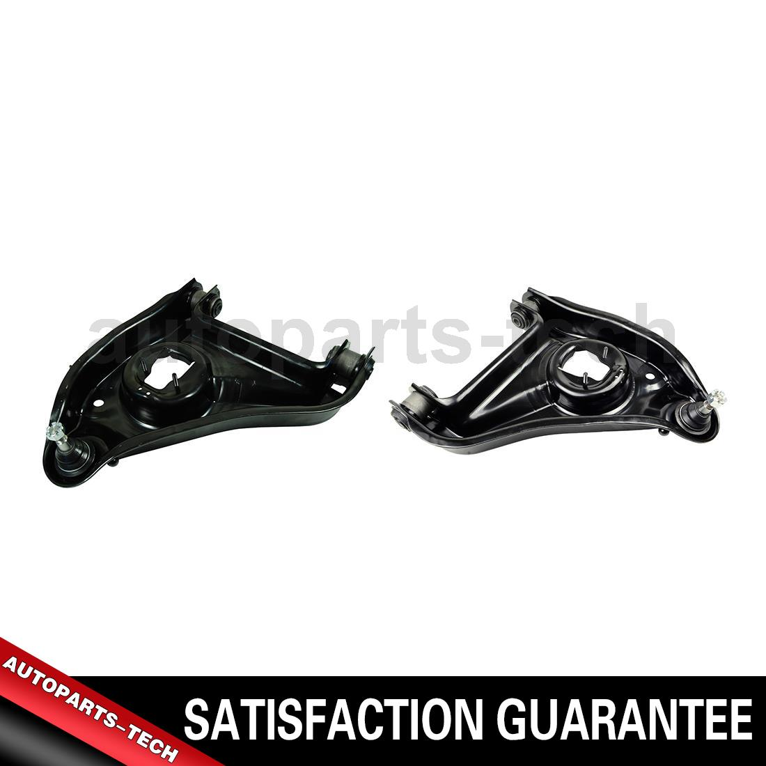 Mevotech OG Front Left Lower Suspension Control Arm Ball Joint for 2001-2010 to