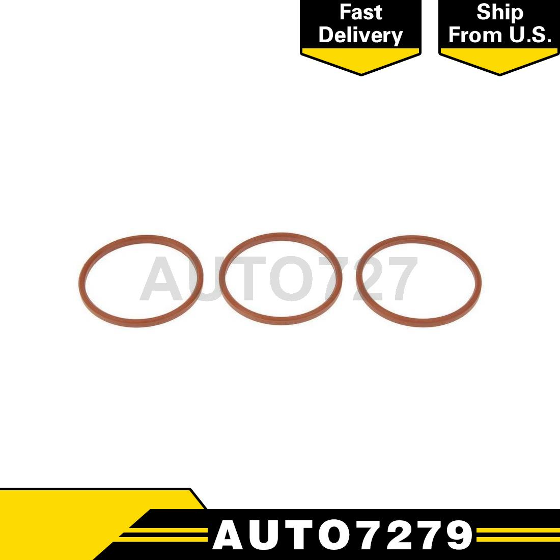 Dorman Oil Cooler Seal for Nissan Armada 2005-2011 Engine iy