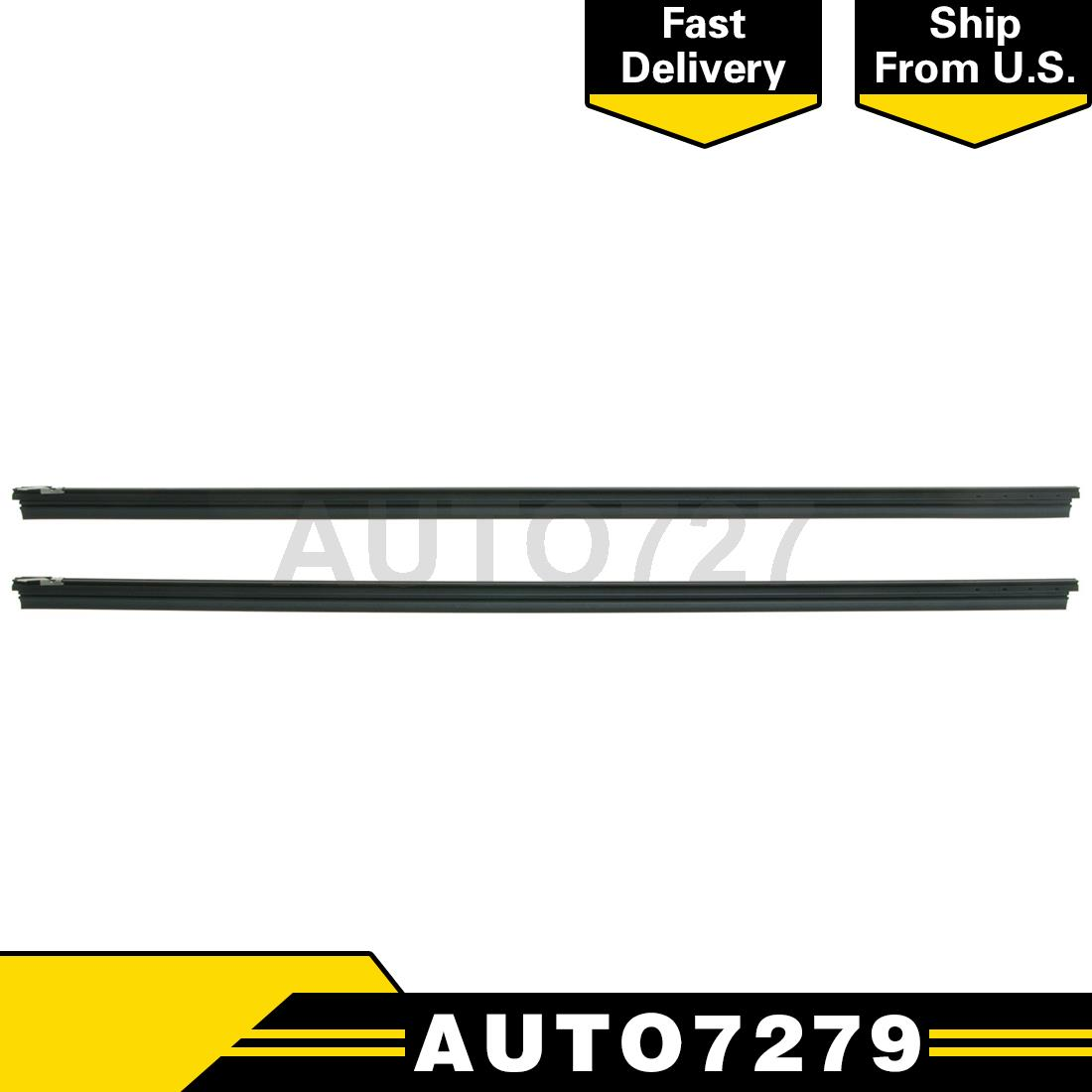 ANCO Front Right 1PCS Windshield Wiper Blade Refill For