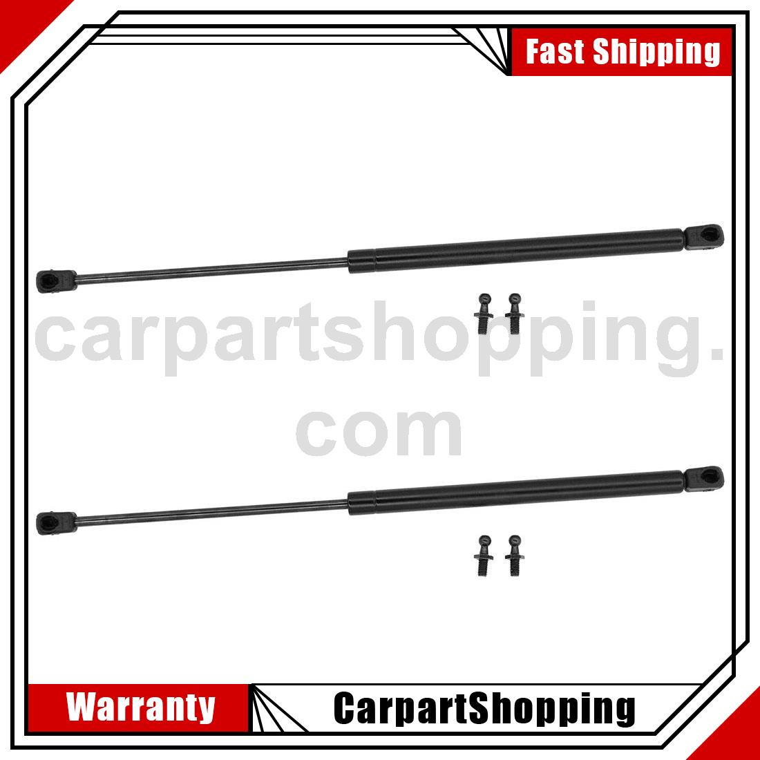 Monroe 901637 Max-Lift Gas Charged Lift Support