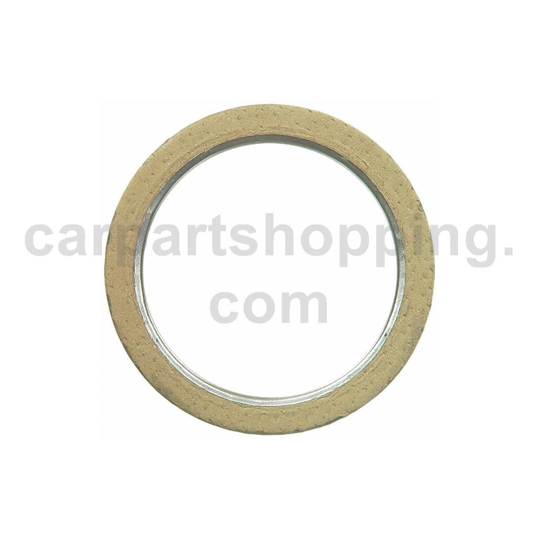 Sealing xk Fel-Pro Exhaust Pipe Flange Gasket for 2000 Toyota Tundra FelPro