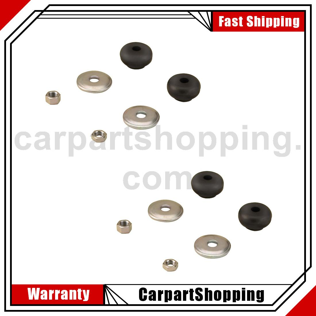 For Ford Crown Victoria Front Upper Suspension Shock Mounting Kit Kyb C0522