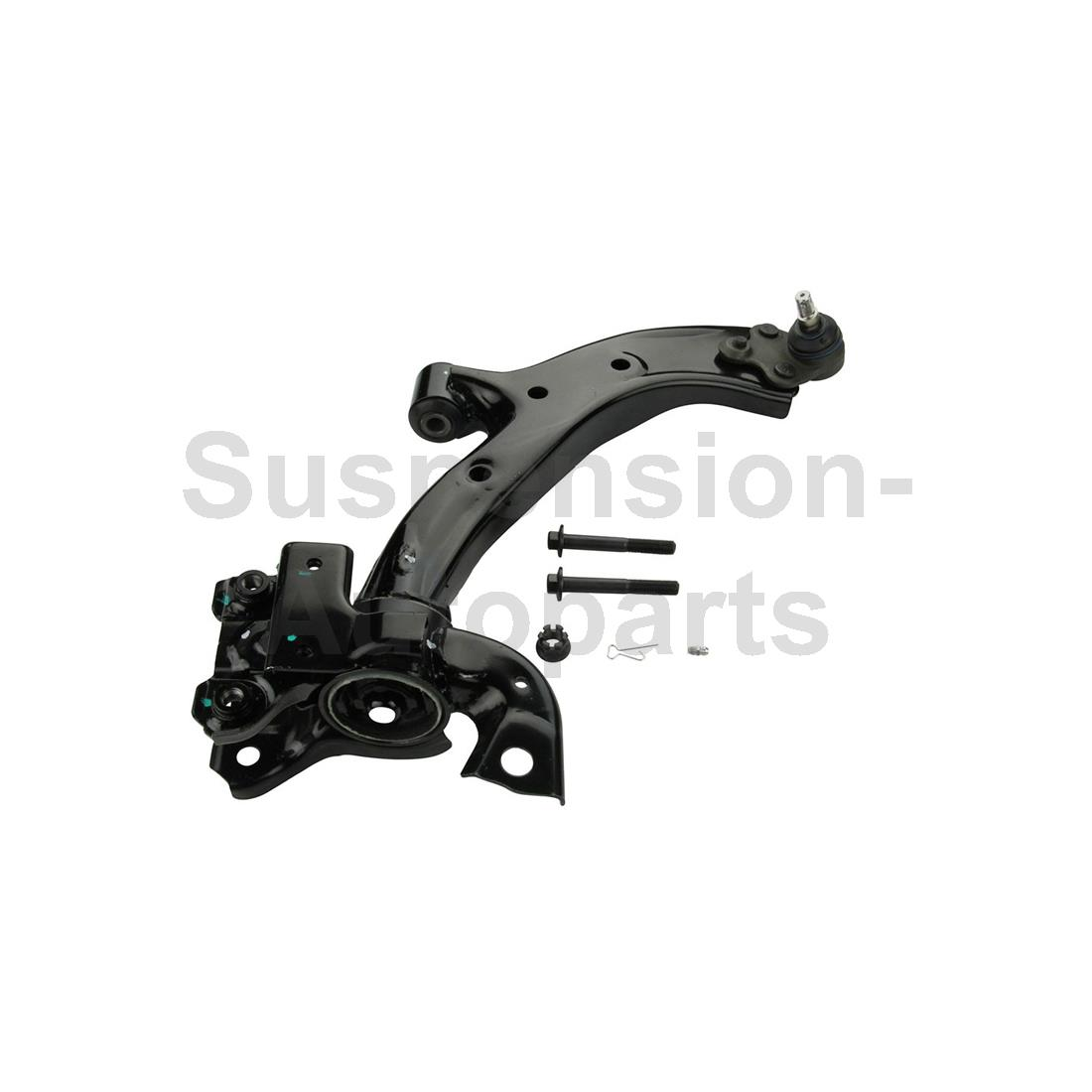 Suspension Control Arm and Ball Joint Assembly Front Left Lower fits 13-16 RDX