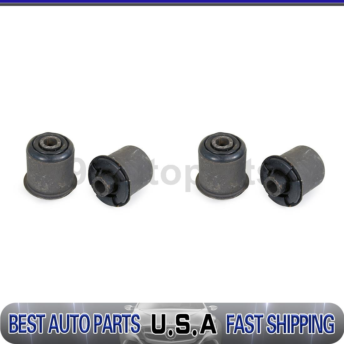 Mevotech Supreme Suspension Control Arm Bushing Front Lower 2x For Liberty Jeep Ebay