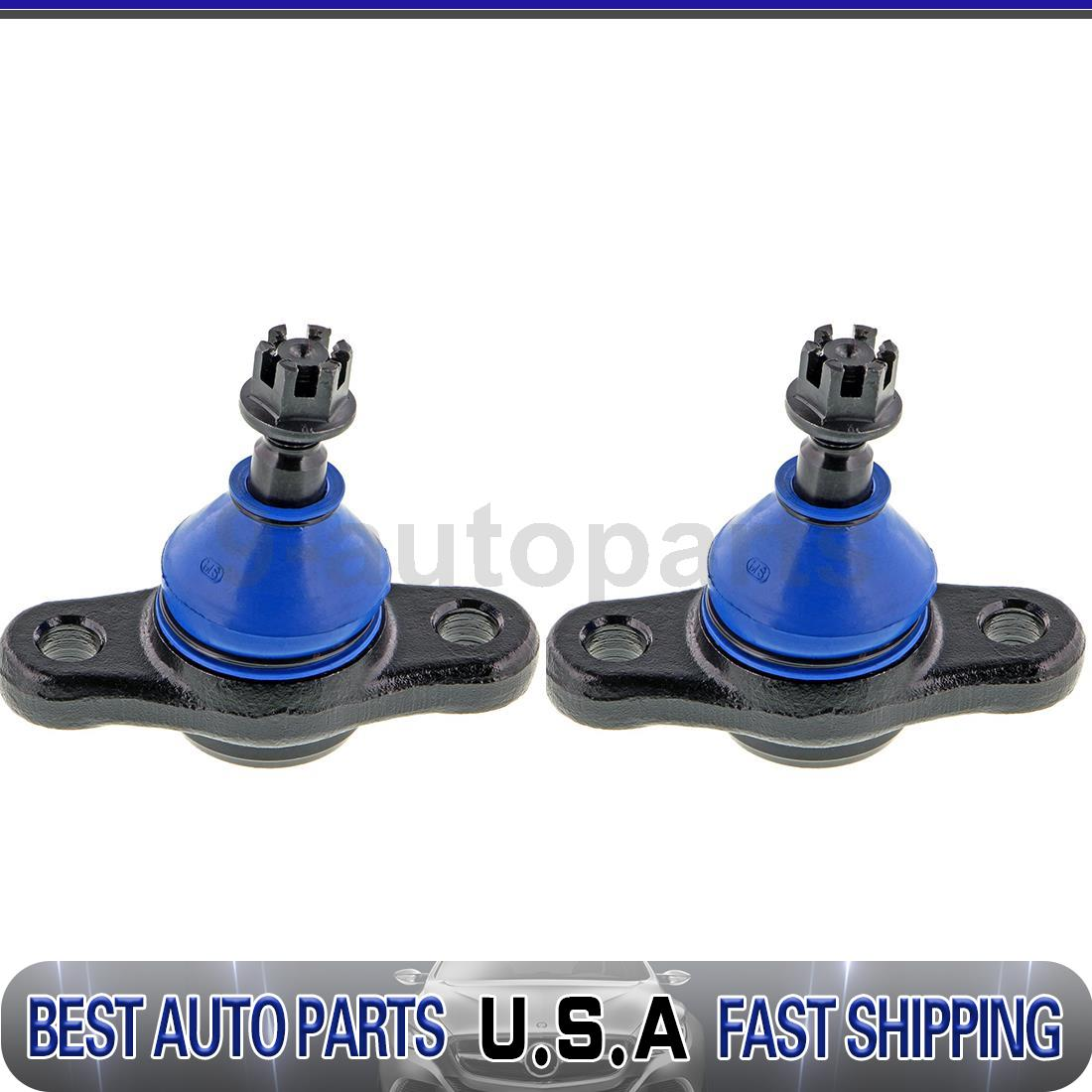 Mevotech Supreme Suspension Ball Joint Front Lower 2 Of For Hyundai Tucson Ebay